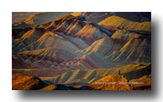 Colorful Mountains Irans