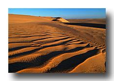 Grosses Sandmeer