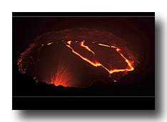 Vulkan Erta Ale