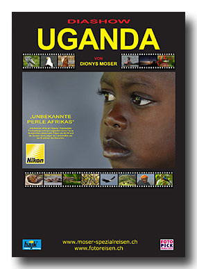 Diashow Uganda