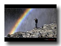 Fotografieren in Island