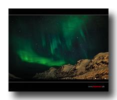 Polarlicht - Northern Light - Aurora Galerie