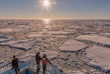 Spitzbergen / Svalbard