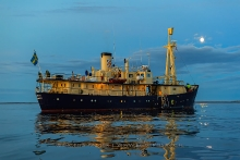 Unser Schiff - die Origo
